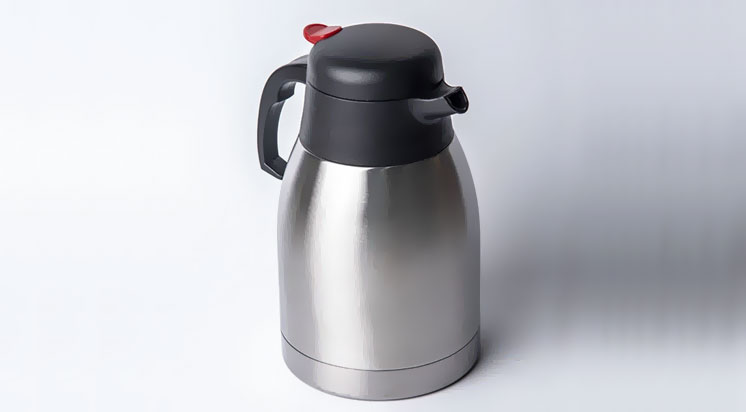 Airline Coffee Pot
